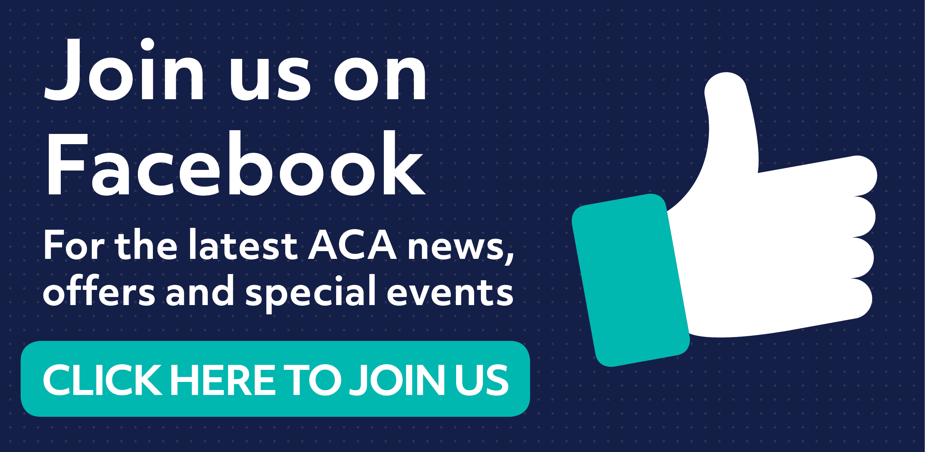 ACA Join Facebook
