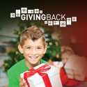 Giving Back Campaign